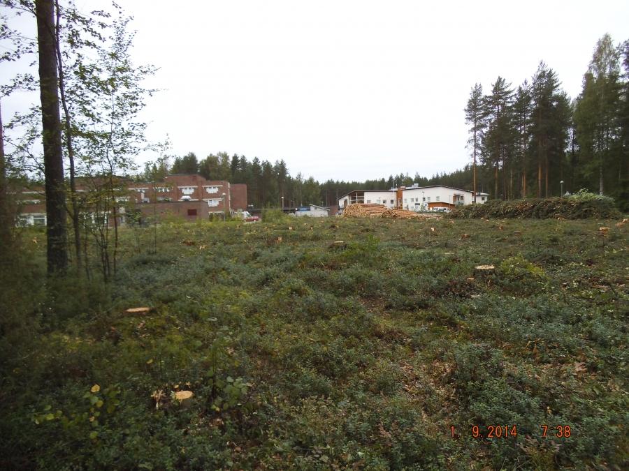 Joensuun Kaatopaikka
